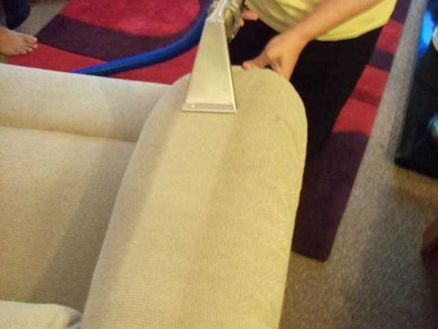 Upholstery Cleaners 3